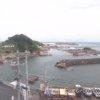 【調整中】仁右衛門島ライブカメラ(千葉県鴨川市太海浜)
