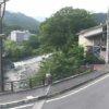 みなかみ町湯原観測所ライブカメラ(群馬県みなかみ町小日向)