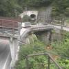 国道158号中ノ湯2ライブカメラ(長野県松本市安曇)