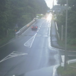 長野県道80号松井トンネルライブカメラ(長野県小諸市甲)