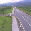 国道117号花の駅千曲川ライブカメラ(長野県飯山市常盤)
