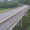 国道117号湯沢川大橋ライブカメラ(長野県野沢温泉村坪山)