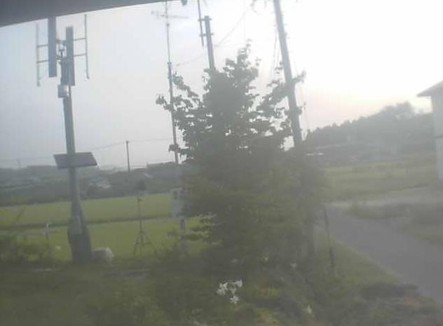 恵那ライブ気象台恵那上空第2ライブカメラは、岐阜県恵那市の恵那ライブ気象台に設置された恵那上空が見えるライブカメラです。