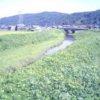 荻堀水管橋大平川ライブカメラ(新潟県三条市荻堀)