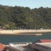 狩留賀海浜公園ライブカメラ(広島県呉市吉浦町)