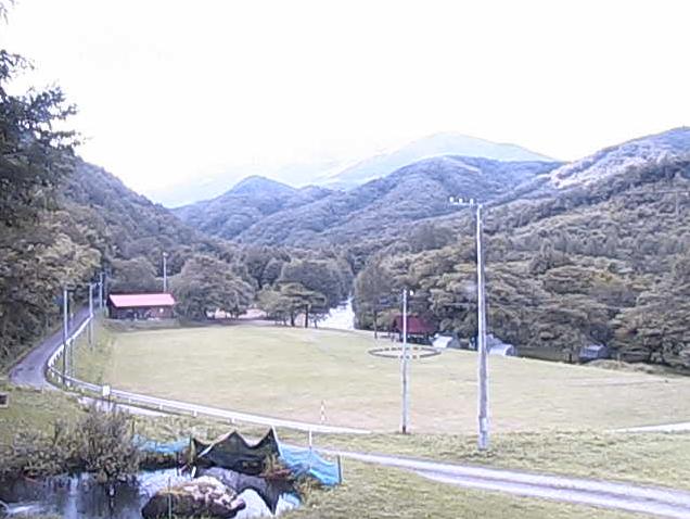 タイマグラキャンプ場早池峰山ライブカメラは、岩手県宮古市江繋のタイマグラキャンプ場に設置された早池峰山が見えるライブカメラです。