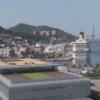 長崎水辺の森公園ライブカメラ(長崎県長崎市常盤町)