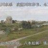 広瀬川八本松第一排水樋管ライブカメラ(宮城県仙台市太白区)
