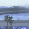 フォックスサーフ磯ノ浦海水浴場ライブカメラ(和歌山県和歌山市磯の浦)