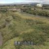 平川腰巻川合流点ライブカメラ(青森県弘前市境関)