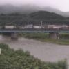 馬淵川古牧橋近郊ライブカメラ(青森県南部町大向)
