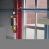 大涌谷駅火山性ガス濃度計測機器早雲山側ライブカメラ(神奈川県箱根町仙石原)