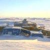 南極昭和基地天測点ライブカメラ(東オングル島)