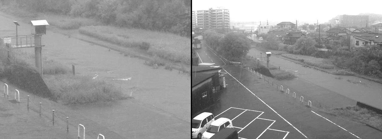 武雄川武雄市役所ライブカメラは、武雄市武雄町昭和の武雄市役所に設置された武雄川が見えるライブカメラです。