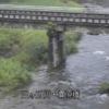 三ヶ所川貫原橋ライブカメラ(宮崎県五ヶ瀬町三ヶ所)