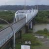 一ツ瀬川一ツ瀬橋ライブカメラ(宮崎県新富町新田)