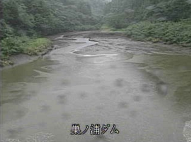 巣之浦川巣の浦ライブカメラは、宮崎県小林市南西方の巣の浦(巣之浦ダム)に設置された巣之浦川が見えるライブカメラです。