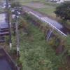 飯田川飯田川排水機場ライブカメラ(宮崎県宮崎市高岡町飯田)
