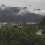 国分川森田堰ライブカメラ(高知県南国市)