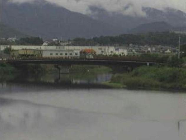 国分川常通寺島堰ライブカメラは、高知県南国市岡豊町の常通寺島堰に設置された国分川が見えるライブカメラです。