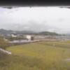 烏川千鳥橋ライブカメラ(高知県香南市吉川町)