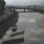 舟入川鹿児排水機場ライブカメラ(高知県高知市大津乙)