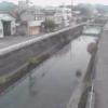 御手洗川青木橋上流ライブカメラ(高知県須崎市)