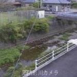 周防形川周防形ライブカメラ(高知県大月町周防形)