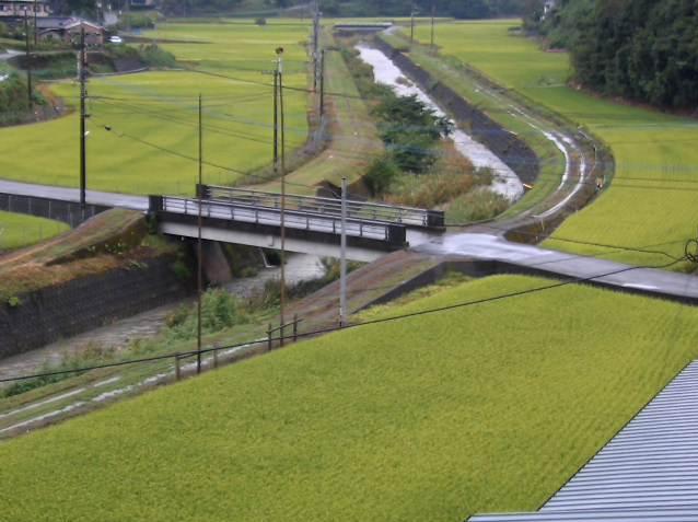 吉田川野津ライブカメラは、大分県臼杵市野津町の臼杵市役所南野津地区公民館に設置された吉田川が見えるライブカメラです。