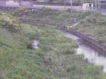 建花寺川新横田橋ライブカメラは、福岡県飯塚市横田の新横田橋に設置された建花寺川が見えるライブカメラです。