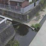 新川野間橋ライブカメラ(福岡県飯塚市柏の森)