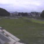 明星寺川調整池ライブカメラ(福岡県飯塚市潤野)