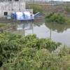 福所江川新村排水機場ライブカメラ(佐賀県小城市芦刈町)