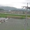 泉河内川天道公民館ライブカメラ(福岡県飯塚市天道)