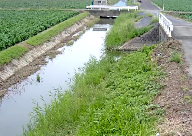 祇園川三日月東部排水機場ライブカメラは、佐賀県小城市三日月町の三日月東部排水機場に設置された祇園川が見えるライブカメラです。