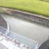 福所江川社搦排水機場ライブカメラ(佐賀県小城市芦刈町)