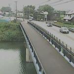 波介川弥九郎橋ライブカメラ(高知県土佐市塚地)