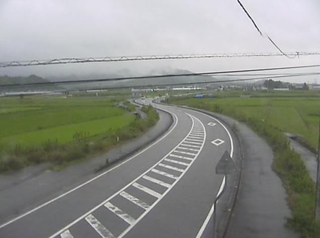 思地ライブカメラは、高知県土佐市高岡町の思地に設置された高知自動車道土佐インターチェンジ周辺が見えるライブカメラです。