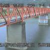 吉野川三好大橋付近ライブカメラ(徳島県三好市井川町)