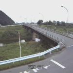 関川天王橋ライブカメラ(愛媛県四国中央市土居町)