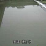 桂川泉橋ライブカメラ(大分県豊後高田市美和)