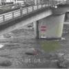 玖珠川天瀬橋ライブカメラ(大分県日田市天瀬町)
