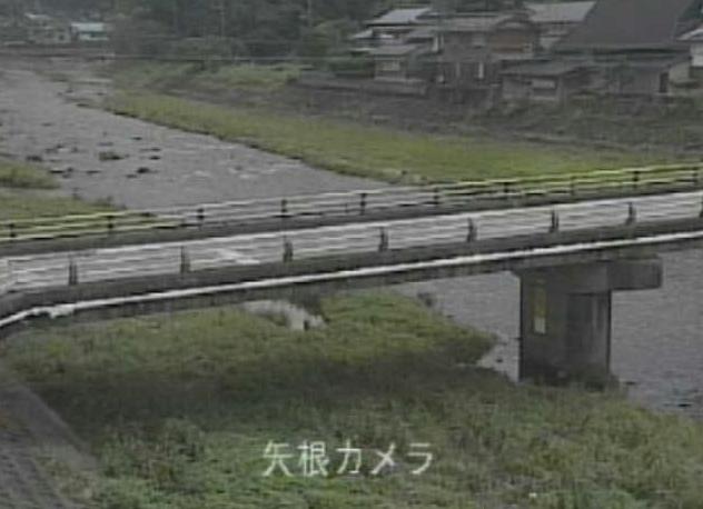出石川矢根ライブカメラは、兵庫県豊岡市但東町の矢根に設置された出石川が見えるライブカメラです。