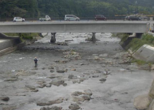 千種川下徳久ライブカメラは、兵庫県佐用町の下徳久(太田井橋)に設置された千種川が見えるライブカメラです。