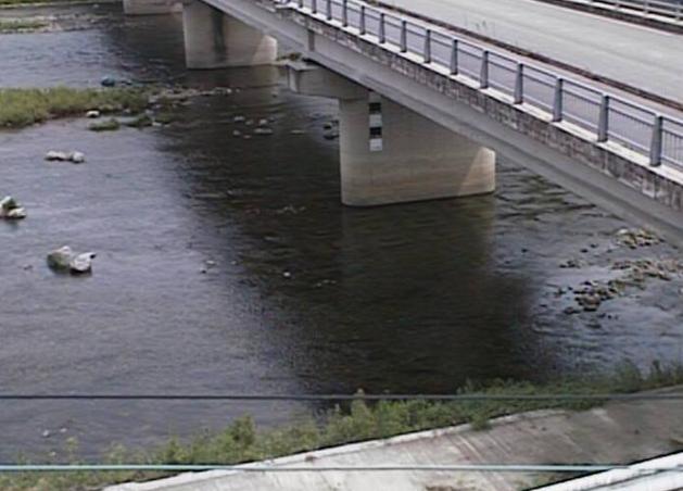 千種川苔縄ライブカメラは、兵庫県上郡町苔縄の苔縄(金華橋)に設置された千種川が見えるライブカメラです。
