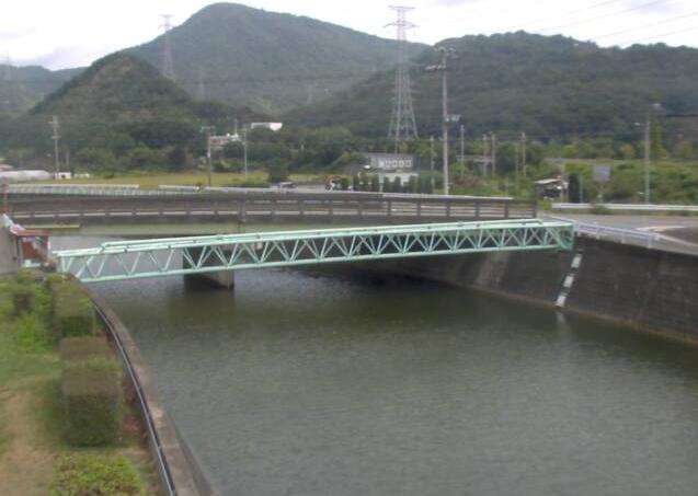 大津川大津ライブカメラは、兵庫県赤穂市大津の大津(船渡橋)に設置された大津川が見えるライブカメラです。