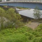 林田川片山ライブカメラ(兵庫県たつの市龍野町)