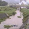 高谷川水位観測所ライブカメラ(兵庫県丹波市氷上町)