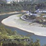 球磨川大瀬洞門ライブカメラ(熊本県芦北町告)