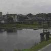 合志川泗水町福本ライブカメラ(熊本県菊池市泗水町)